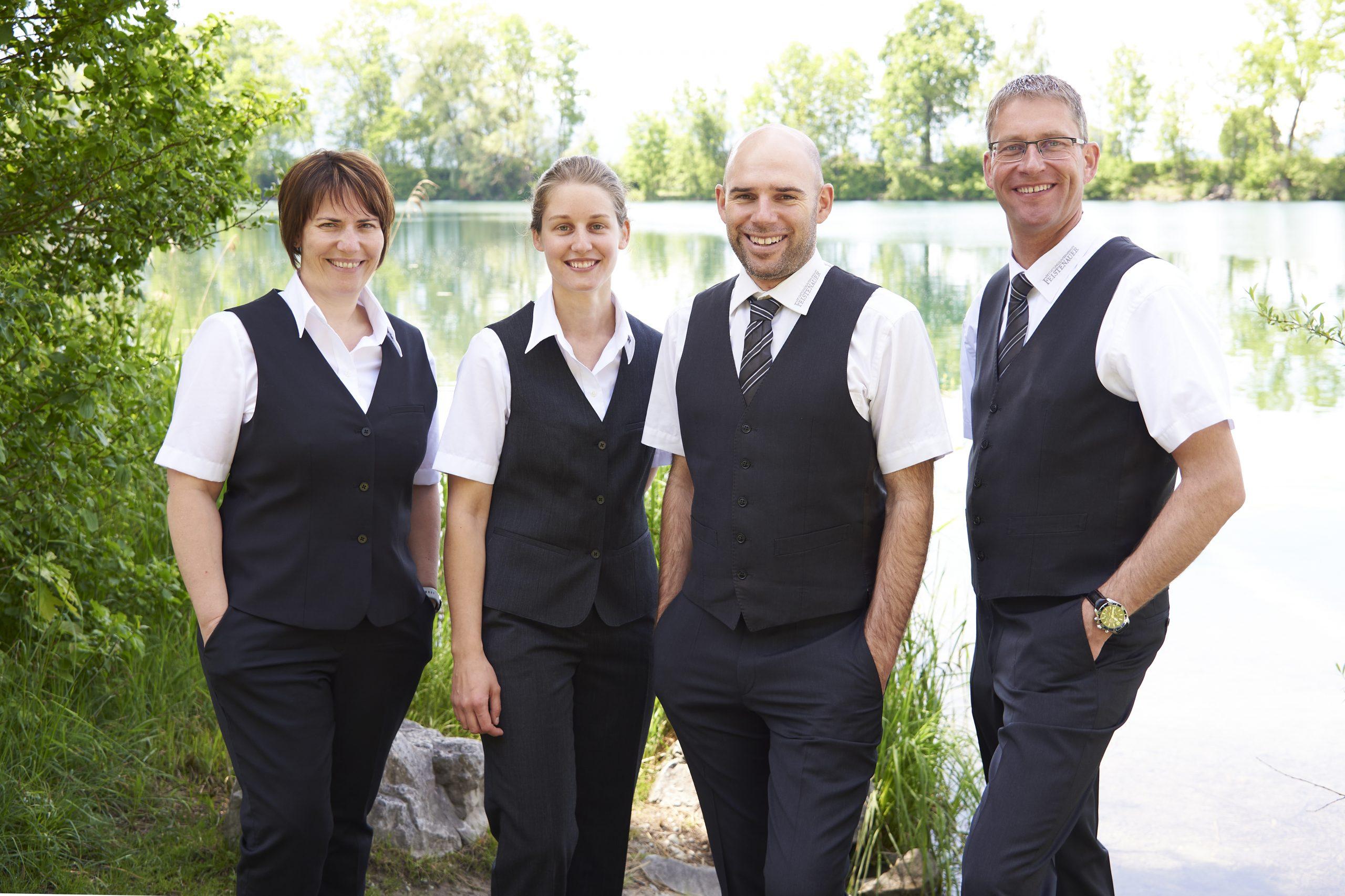 Team Feistenauer
