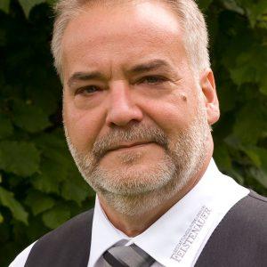 Alfred Schmiedberger