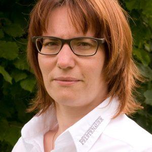 Angelika Matheisl - Junior Chefin