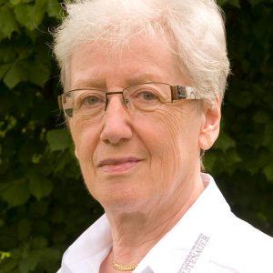 Herma Feistenauer - Senior Chefin