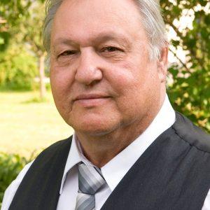 Martin Feistenauer - Senior Chef